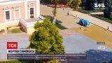 Новини України: в Одесі молода жінка отримала переломи після падіння з електросамокату