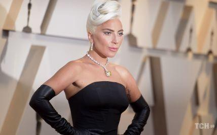 Завагітніла після сексуального насильства: Леді Гага шокувала зізнанням