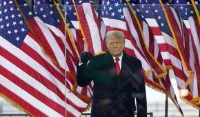 Опять за старое: Трамп планирует возобновить митинги для своих сторонников