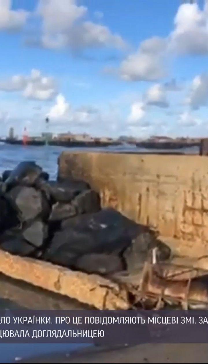 Поблизу Рима у гирлі річки знайшли тіло 58-річної українки, яка зникла ще у грудні