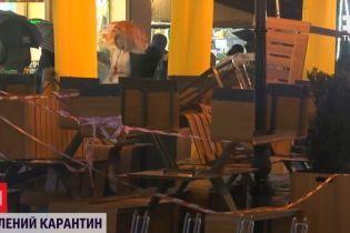 Люди жалуются на выборочный карантин: как Одесса соблюдает правила локдауна