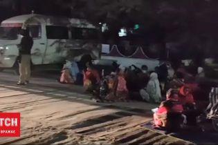 В Индии погибли 10 младенцев во время пожара в больнице