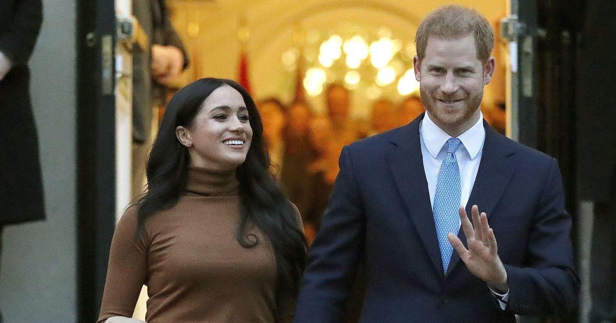 Принц Гарри и Меган полностью отказались от социальных сетей