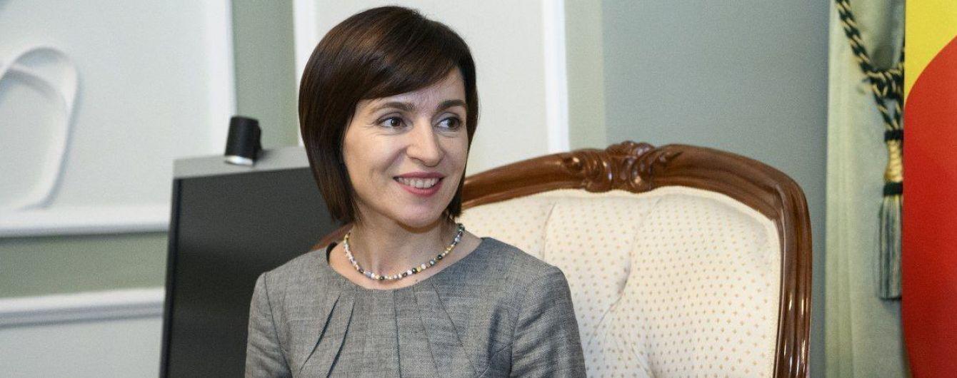 Президент Молдовы едет в Украину: планируется встреча с Зеленским и подписание документов