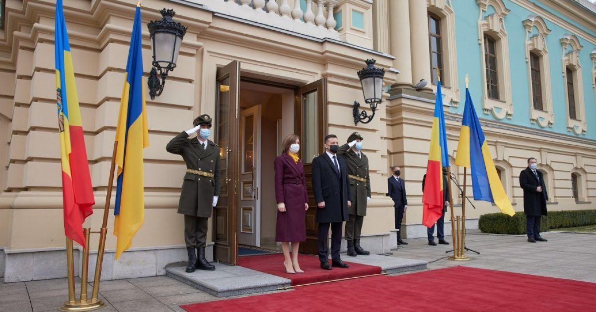 @ Офіс Президента України