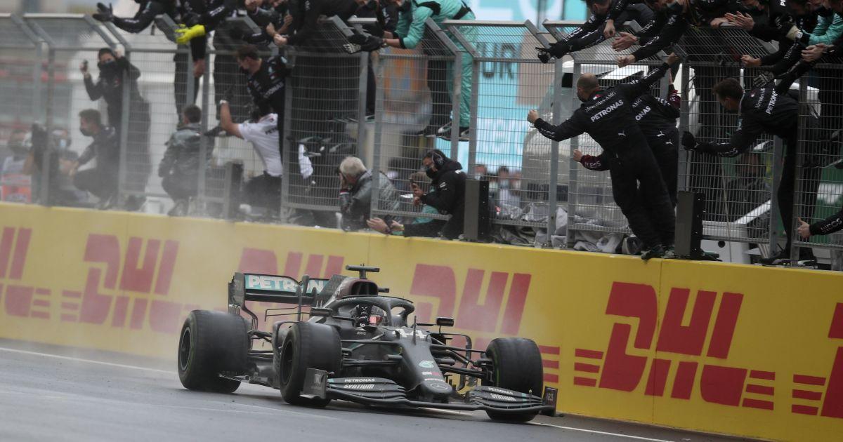 Формула-1 перенесла старт сезону-2021 через карантин: оновлений календар гонок