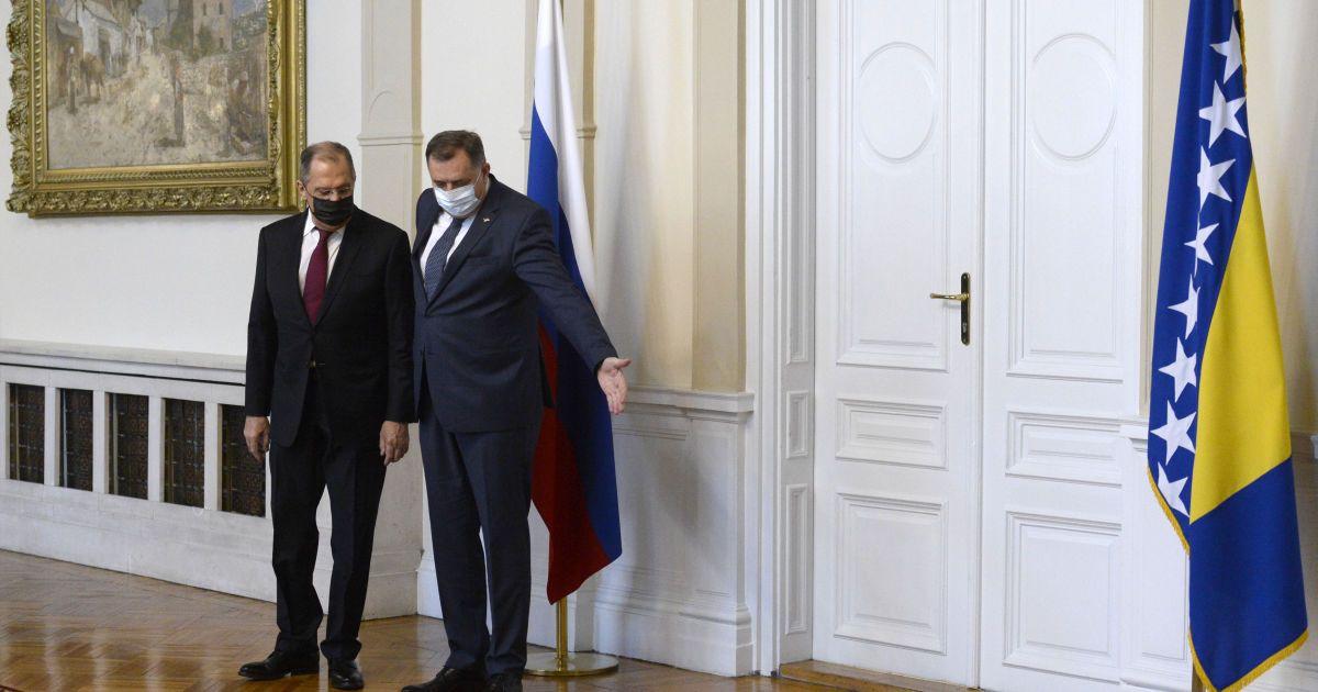 В Боснии назвали условия возвращения иконы из Луганска: в МИД Украины решительно ответили на ультиматум
