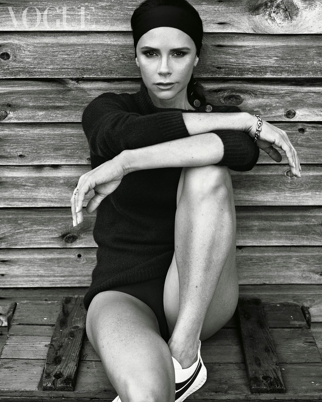 Вікторія Бекхем