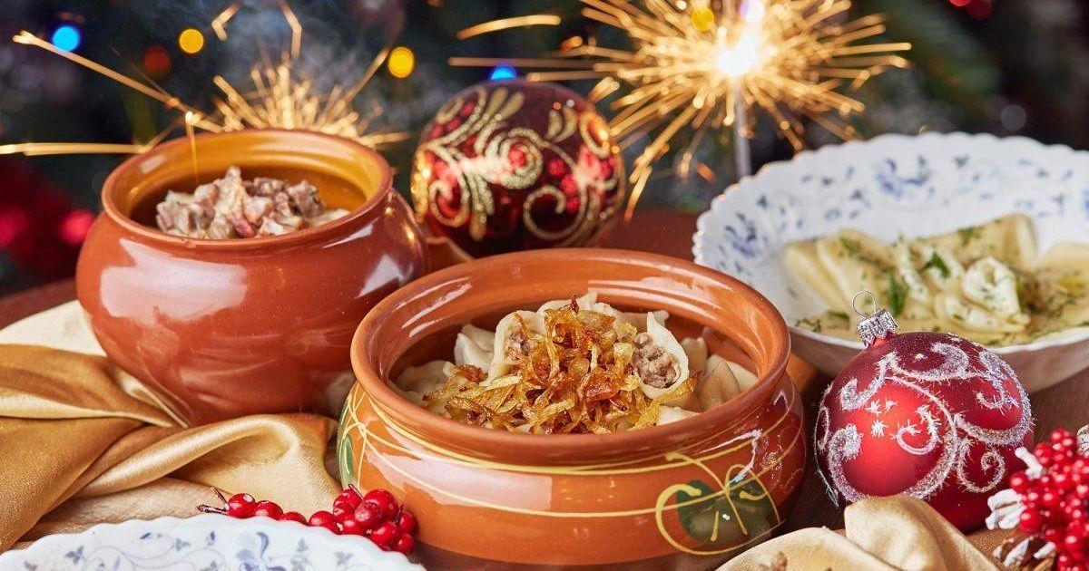 Щедрий стіл на Щедрий вечір: 8 традиційних страв до Старого Нового року