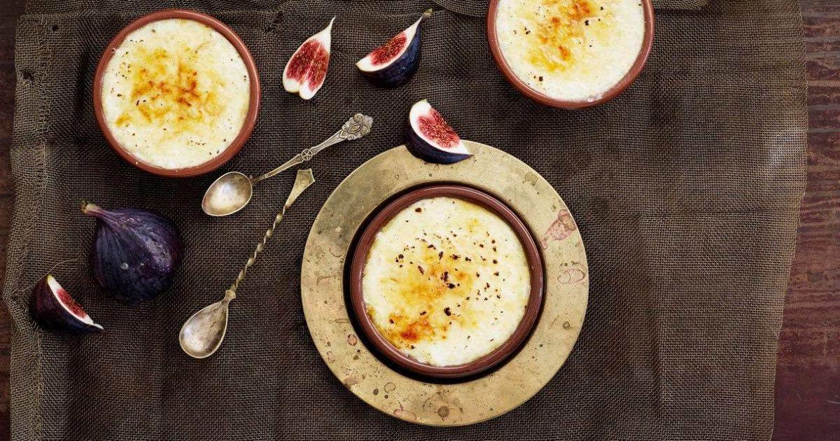 Смачний ранок: вишукана каша з сирами на сніданок