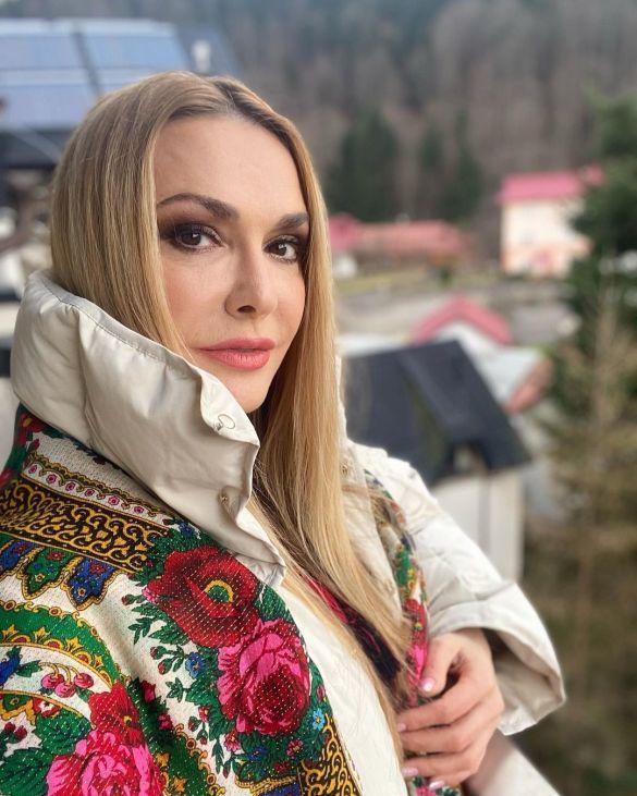 Ольга Сумская_1
