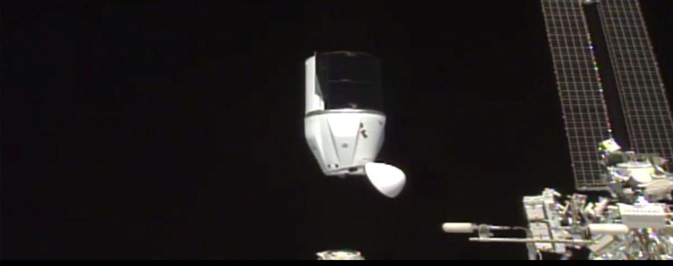 Вино из космоса: с Международной космической станции на Землю отправили бутылки с алкоголем