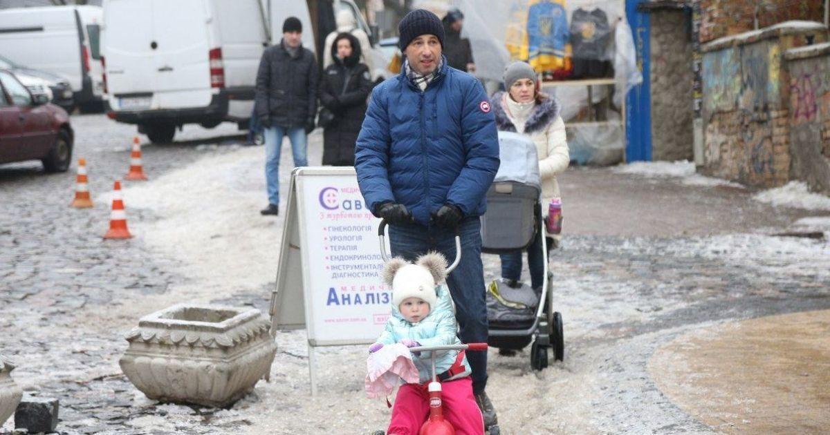 У Києві скасували ярмарки через погіршення погоди