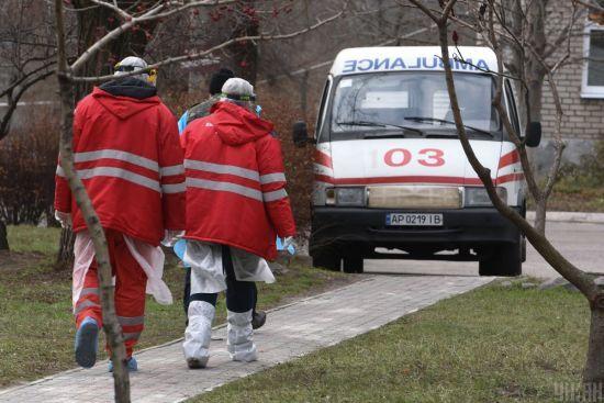 Не дихав і не мав пульсу: у Львові медики швидкої повернули до життя 30-річного чоловіка