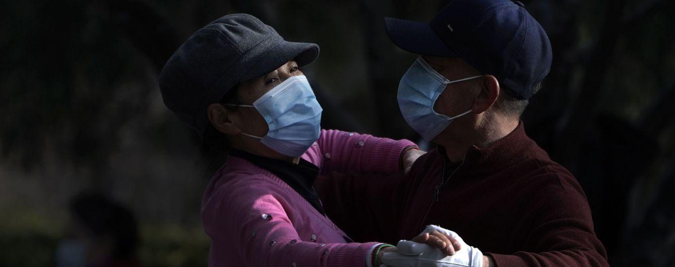 У світі зафіксували рекордну кількість померлих від ускладнень коронавірусу за добу