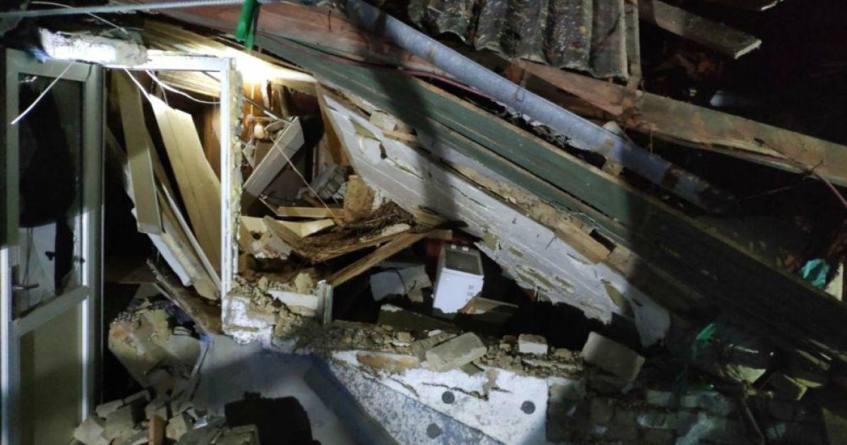 В Одеській області стався вибух у будинку: двоє людей у важкому стані (фото)