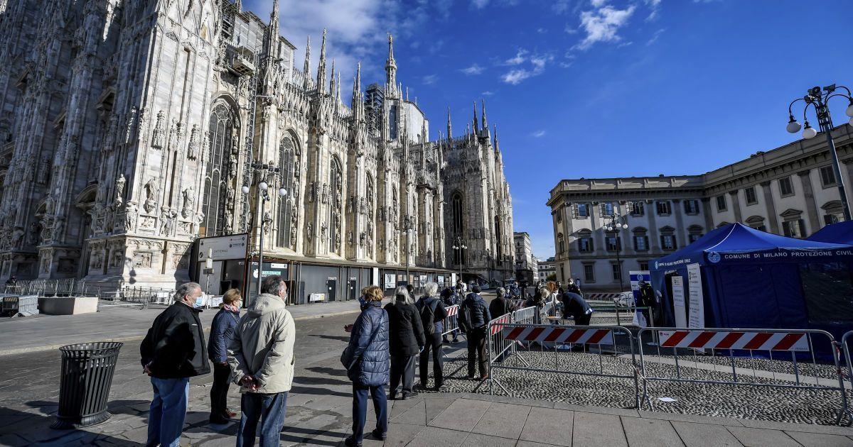 Карантин в Италии: чрезвычайное положение продлили до 30 апреля