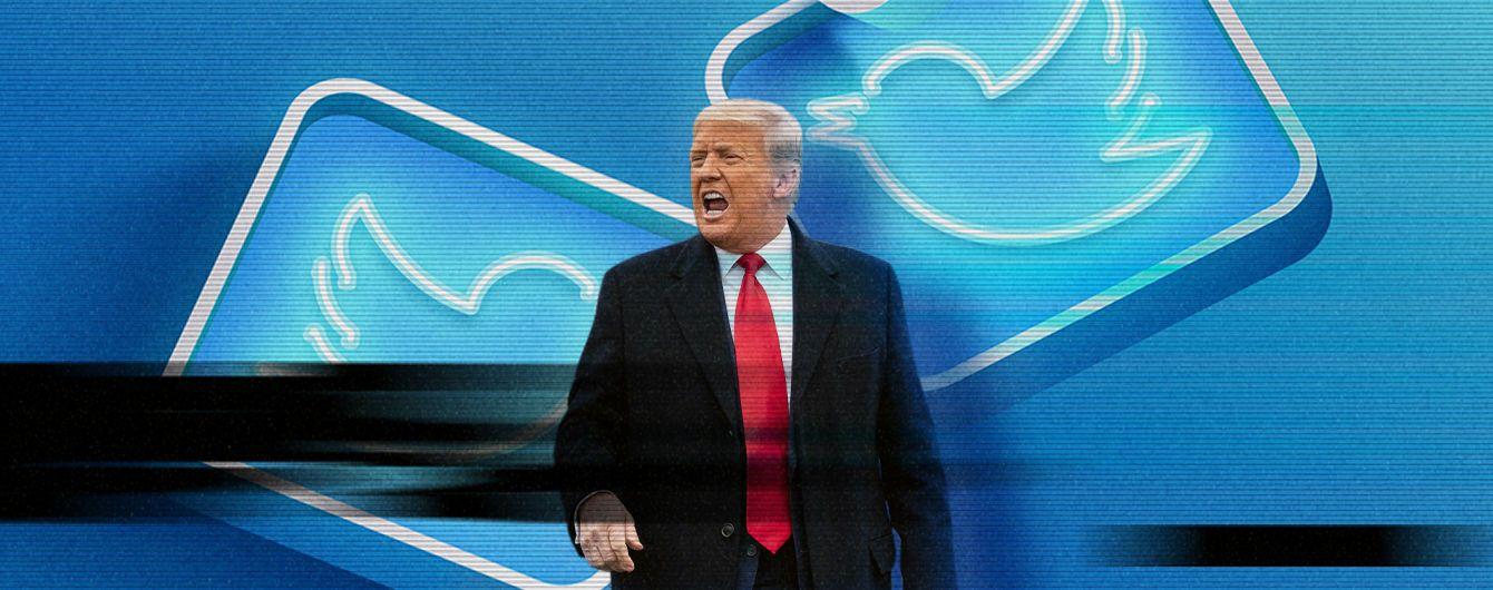 Соцсети после Трампа: от штурма Капитолия до наказания за посты в Facebook и Twitter
