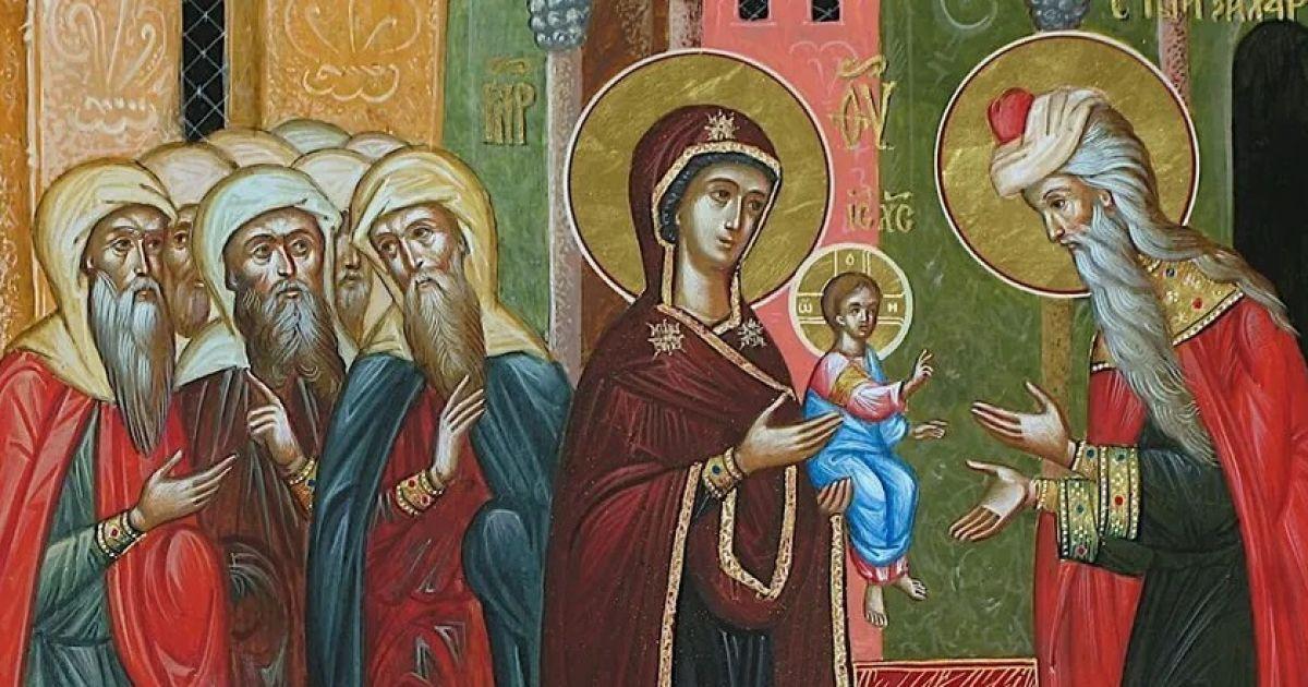 14 січня - Обрізання Господнє: значення свята і що робити цього дня