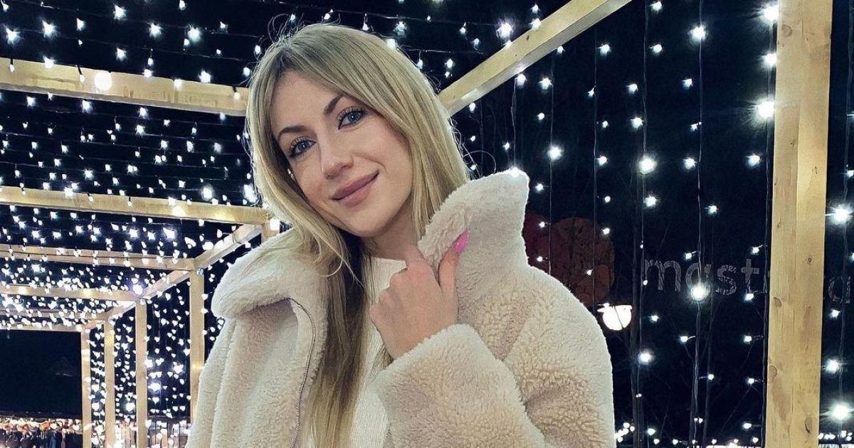 Что ест Леся Никитюк: ведущая показала, как отпраздновала Старый Новый год