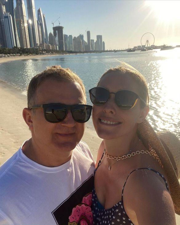Катя Осадчая и Юрий Горбунов_2