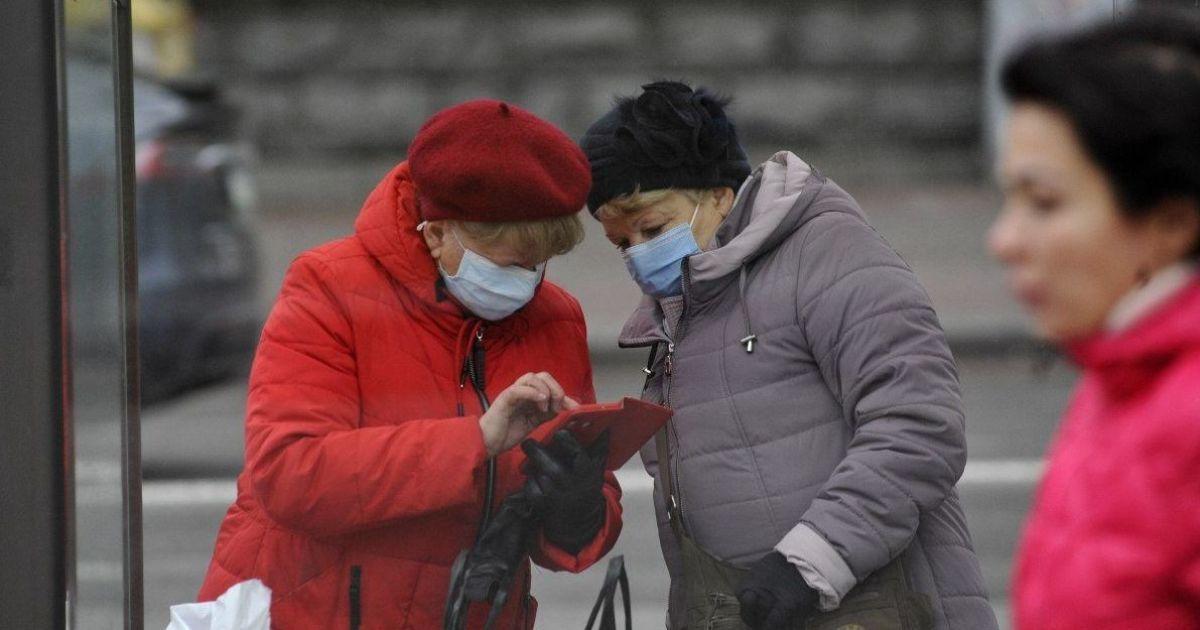 Количество инфицированных украицев продолжает расти, но выздоровевших больше: коронавирус в регионах 14 января