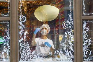 Бизнес во время локдауна: как выживают украинские рестораны и кафе