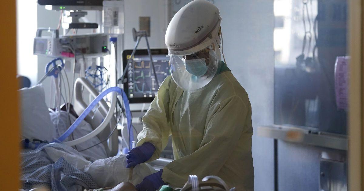 Лечение больных с COVID-19: сколько в Украине тратят на одного пациента