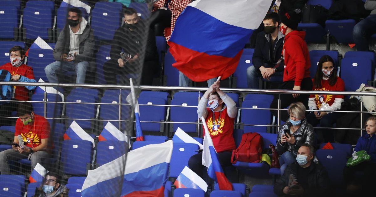 Гімн Росії на Олімпійських іграх замінили музикою видатного композитора