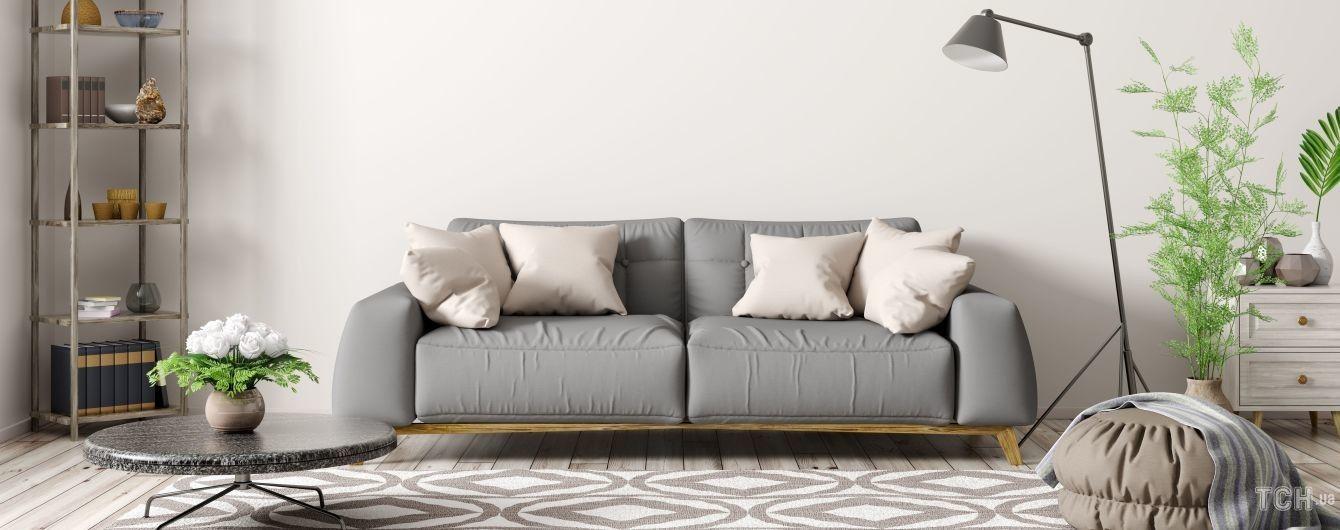 Як оформити квартиру в скандинавському стилі: 5 простих правил