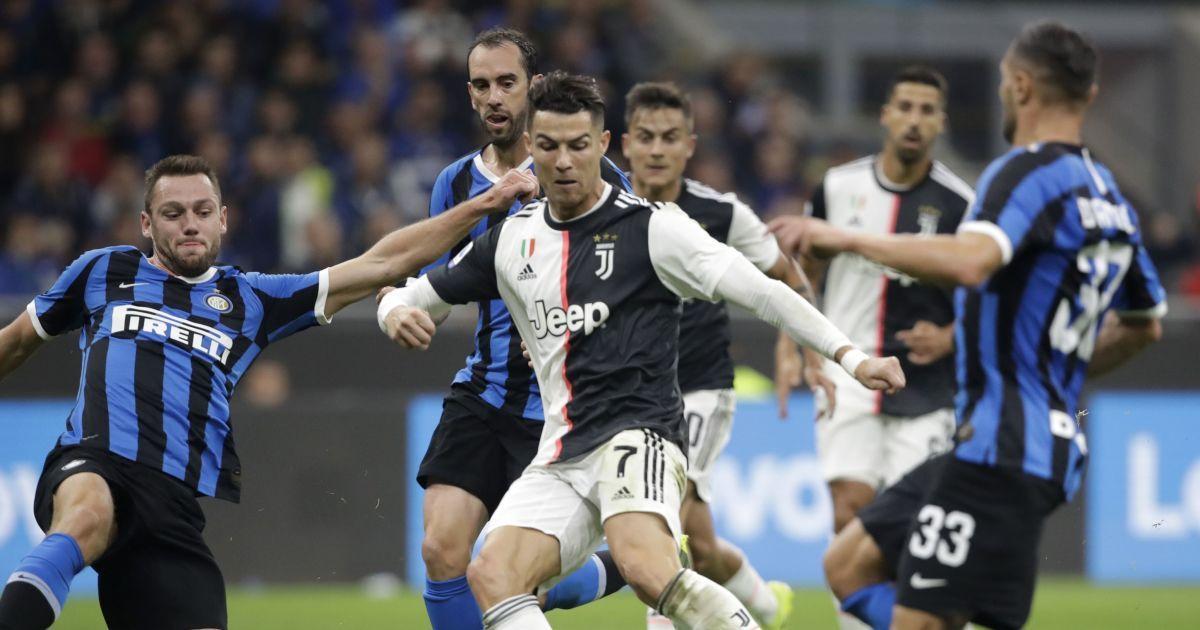 Серія А онлайн: результати матчів 18-го туру Чемпіонату Італії з футболу