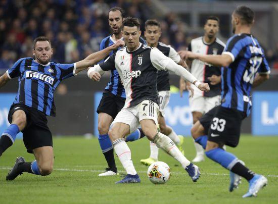 Серія А онлайн: розклад і результати матчів 18-го туру Чемпіонату Італії з футболу