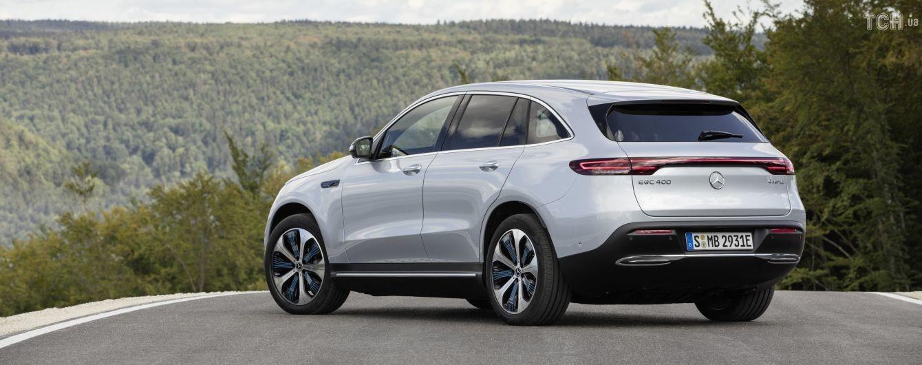 Mercedes-Benz 2021 року виведе на український ринок чотири новинки: що це за моделі
