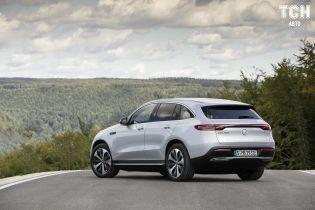 Mercedes-Benz в 2021 году выведет на украинский рынок четыре новинки: что это за модели
