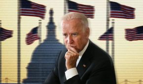 Об Украине, мемуарах и смерти родных: биография нового президента США Джо Байдена