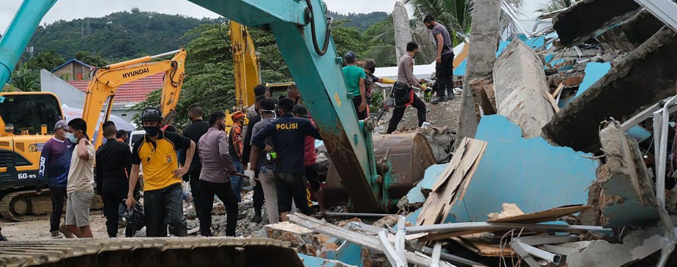 В МИД рассказали, есть ли среди пострадавших от землетрясения в Индонезии украинцы