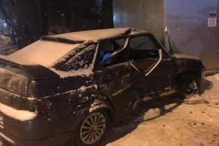 Четверо людей постраждали в ДТП у Львові, серед них - дитина: фото