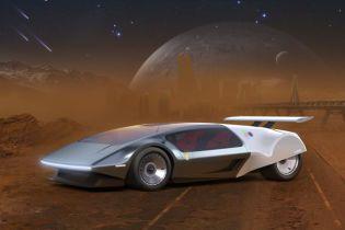 В автомобильном мире может появиться водородный гипекар с грандиозным запасом хода