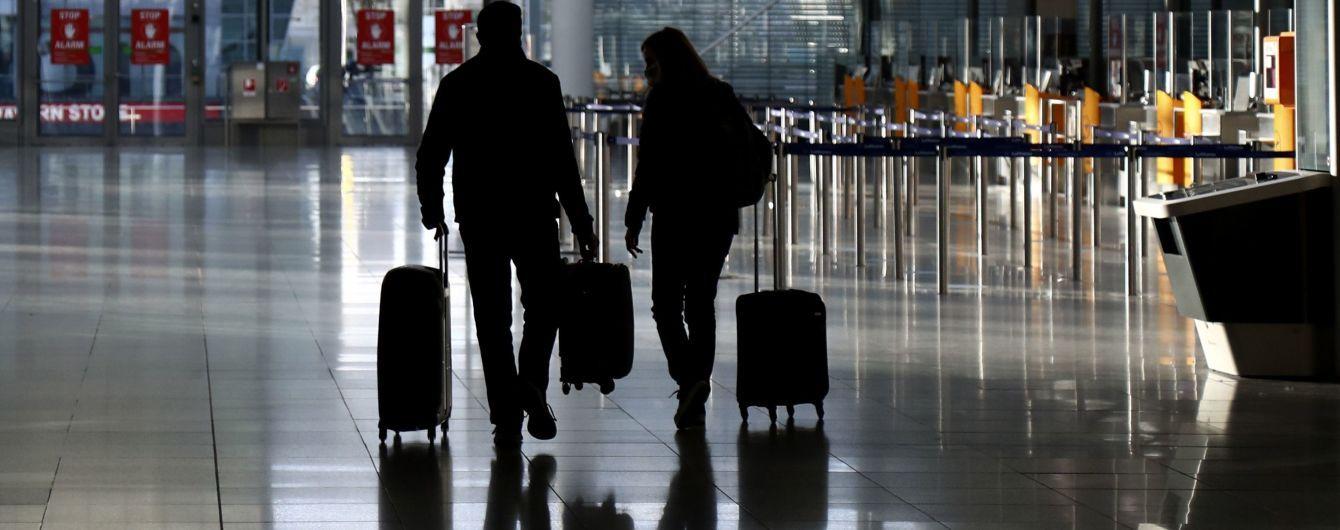 Криклій назвав терміни відновлення міжнародних авіаперевезень