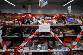 """""""Просьба бизнеса"""": Ляшко прокомментировал запрет продажи носков"""