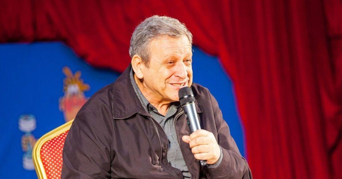 """Покойного Бориса Грачевского обвинили в домогательствах: """"Был российским Вайнштейном"""""""