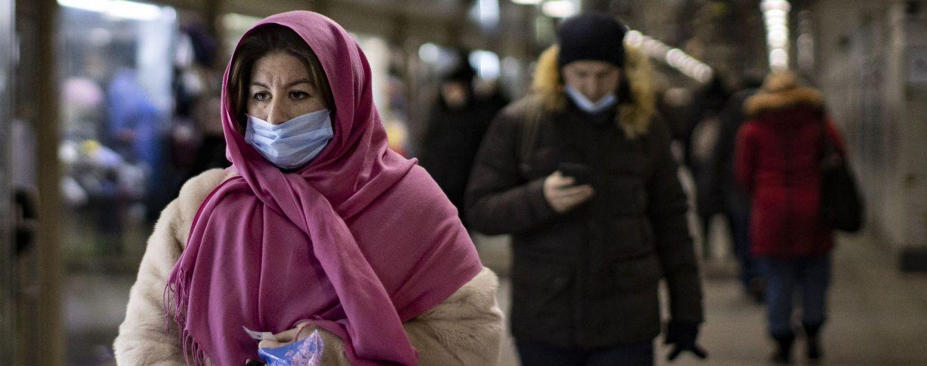 """""""Не вижу никакого локдауна"""": инфекционист настаивает на жестких ограничениях"""