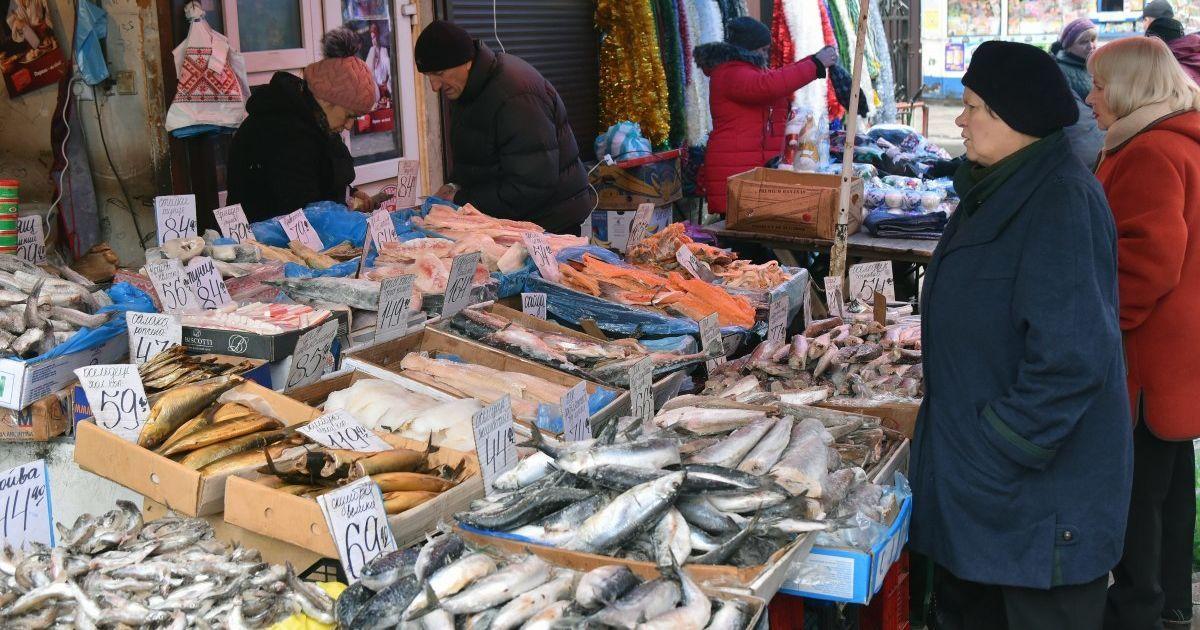 Рыбный день: как выбрать, вкусно приготовить — и сколько стоит рыба в разных регионах Украины