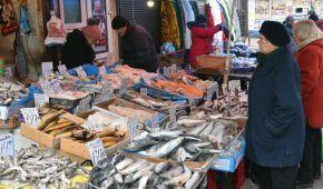 Рибний день: як вибрати, смачно приготувати - і скільки коштує риба у різних регіонах України