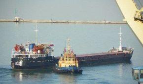 В Черном море у берегов Турции затонул российский сухогруз: на борту было 15 человек
