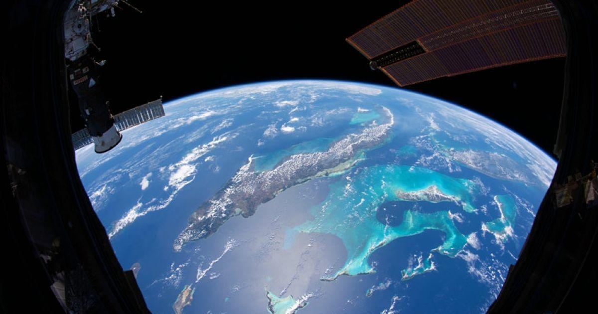 NASA показало лучшие фотографии Земли 2020 года