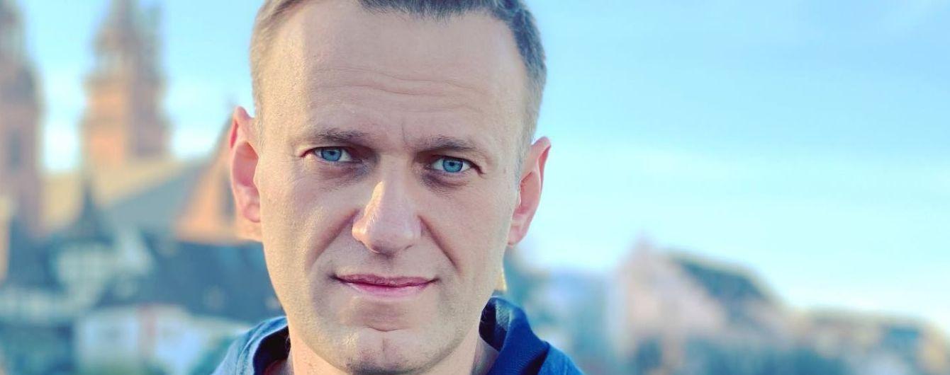 Погіршення здоров'я Навального: Боррель закликав Росіюнегайно надати лікарям доступ до опозиціонера