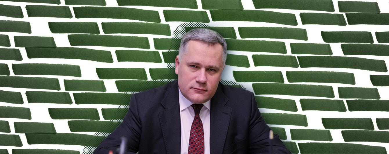 """""""Чому б Ілону Маску не могла бути цікава Україна?"""": інтерв'ю з заступником керівника ОПУ"""