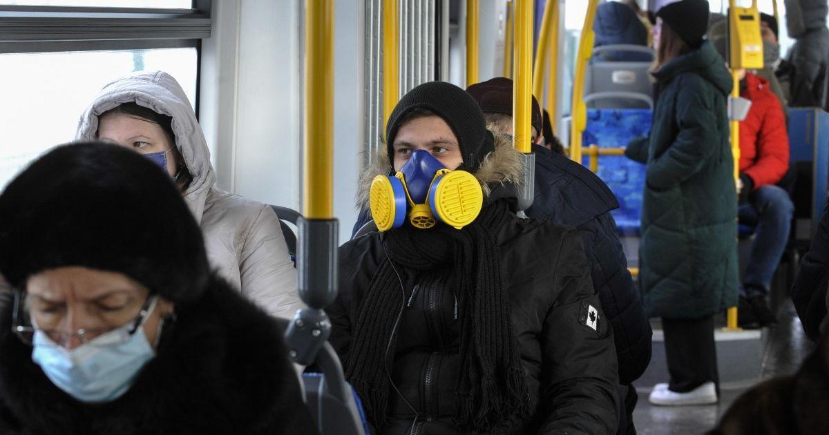 Украинцы за месяц стали более пессимистичными касательно ожиданий от 2021 года — опрос