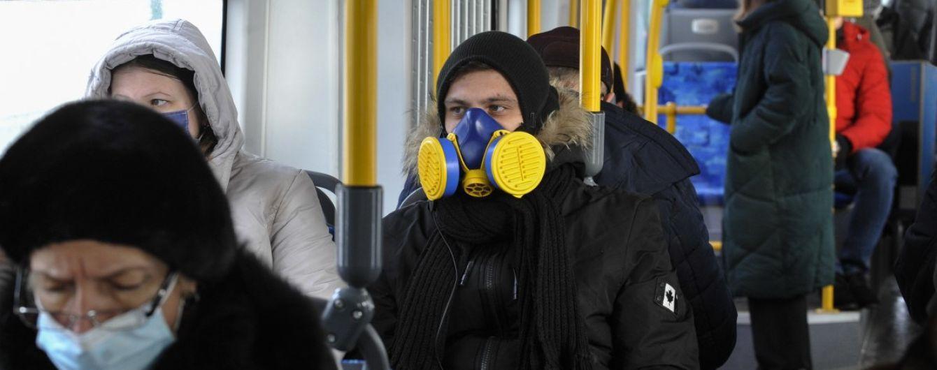 Україна виходить з локдауну та повертається в карантин: перелік офіційних обмежень та заборон від 25 січня
